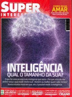 Referência - Revista Superinteressante