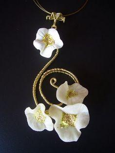 Necklace |  Elvira Lopez del Prado