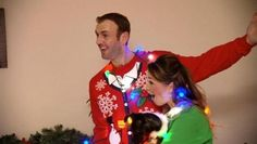 'Married at First Sight: The First Year - Couples celebrate first Christmas  http://www.examiner.com/article/married-at-first-sight-the-first-year-couples-celebrate-first-christmas