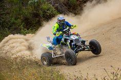 TT - Baja Portalegre 500: Roberto Borrego e Arnaldo Martins com problemas