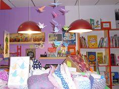 la Boîte à Histoires Marseille - Purple Jumble