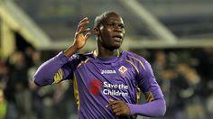 Bomber Fiorentina Ini Diperebutkan Dua Klub Liga Primer Inggris