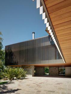 Villa Carber / Buratti Architetti