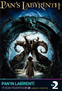 Pan'ın Labirenti (Pan's Labyrinth)