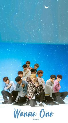 63 Best Wanna One Wallpaper Images Wall Decal Wall Papers Wallpaper