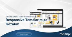 #Mobil uyumlu #responsive temalarımıza göz atın >> https://www.ticimax.com/  #eticaret #sanalmağaza #eticaretsitesi #onlinesatış #ecommerce #mobilticaret #satışsitesi #ticimax