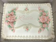Decorated Cupcakes, Cupcakes Decorating, Sheet Cakes, Baby Shower Cakes,  Meat, Cake Ideas, Buttercream Flowers, Bakeries, Baby Showers