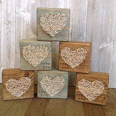 So excited to be partnering with The Burlap Nest for this month's Subscriber Giveaway. The Burlap Nest features handmade wooden signs, string art, and more.