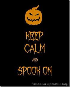 Http://www.missinformationblog.com/crafts/holiday Crafts/keep Calm Halloween  Printables/