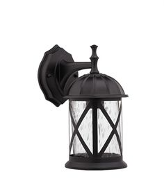 Shop for Transitional Dark Rubbed Bronze Outdoor Wall Fixture. Get free delivery On EVERYTHING* Overstock - Your Online Outdoor Lighting Store! Garage Lighting, Backyard Lighting, Outdoor Wall Lighting, Wall Sconce Lighting, Wall Sconces, Lighting Ideas, Outdoor Ceiling Fans, Outdoor Wall Lantern, Outdoor Walls
