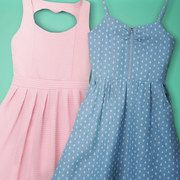 Save up to 65% off during  the Tween Perfect: Dresses & Tops event on #zulily today!