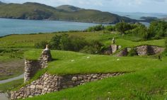View of the Day: #SCÀLSBROCH The Brochs of Coigach https://www.luxurylet.com/properties/details/scals-broch/ … #Highlands #Scotland #Scottish #ecolodge #ecofiendly #eco #green #environmentallyfriendly #EarthDay #EarthDay2016 #Luxury #LuxuryTravel #LuxuryAccommodation #Quirky #QuirkyAccommodation