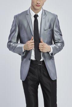 Veston 1 Suit Jacket, Suits, Jackets, Fashion, Down Jackets, Moda, Fashion Styles, Jacket, Fasion