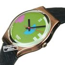 Swatch Johnny-Guitar GX116 - 1990 Spring Summer Collection