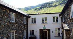 YHA Helvellyn - Cumbria - Hostel