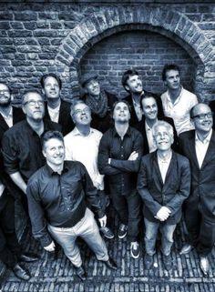 Cool Dawn CD presentatie ft Rik van den Bergh/Job Helmers   Mpodia