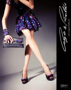 Cango & Rinaldi Image Skater Skirt, Ballet Skirt, Skirts, Image, Beautiful, Jewelry, Women, Fashion, Moda