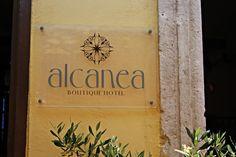 Penny In Wanderland: Alcanea Boutique Hotel στα Χανιά: μια ξενάγηση!!