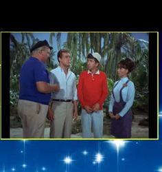 "Gilligan's Island 3.5 ""Voodoo """
