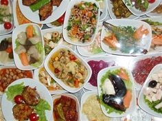 Yemek ve Mutfağım hakkında bilgiler mi aramıştınız? En beğenilen Ege mezeleri ve daha birçok makale Mahmure'de! - 3