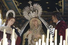 Santa Maria Magdalena, The Afflicted, Queen Of Heaven, Holy Week, Christianity, San Diego, Spain, The Incredibles, Passion