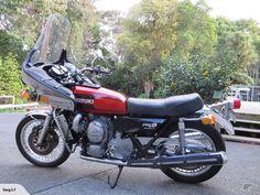 Suzuki RE5 1976 | Trade Me
