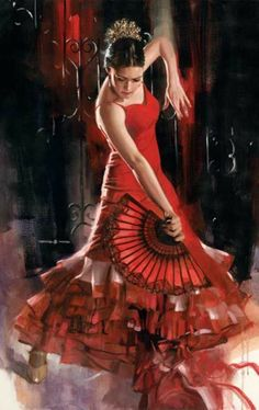 Richard S Johnson Paintings
