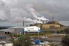 NZ Steel vs. Council submission heads to environmental court - Air QUALITY is one of the hot topics that is currently being debated between New Zealand Steel and Auckland Council.