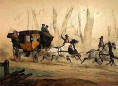 The Regency saw the pinnacle of the art of carriage driving. New technologies provided opportunities to build better carriages. In Obadiah Elliott of Lambeth invented the elliptic spring, lig… Jane Austen, Four Horses, Georgian Era, Regency Era, Horse Drawn, Equine Art, Thing 1, Horse Art, 18th Century