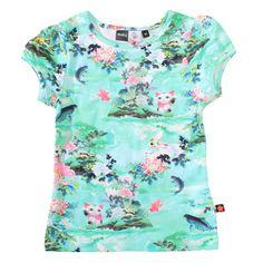 Molo - t-shirt, SP15