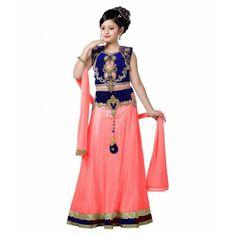 Indian Women's wear online store for bridal wear, designer salwar kameez, wedding lehengas, indowestern outfits Kids Lehenga, Indian Dresses, Designer Wear, Salwar Kameez, Ready To Wear, Girl Outfits, Dresses For Work, How To Wear, Stuff To Buy