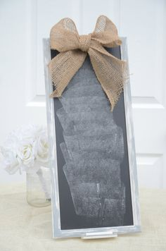 Large Rustic wedding chalkboard sign by BellaBrideCreations, Reception signs and chalkboard paper runner for banquet table. Welcome sign- Menu- Cake-Drinks-Bridal Party Table Reception Signs, Wedding Reception, Rustic Wedding, Chalkboard Wedding, Chalkboard Signs, Wedding Chalkboards, Chalkboard Paper, Wedding Signs, Our Wedding