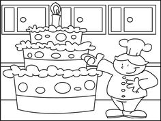 KleuterDigitaal - kp bakker met taart 02