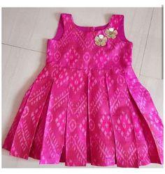 Kids Party Wear Dresses, Kids Dress Wear, Kids Gown, Dresses Kids Girl, Baby Frock Pattern, Frock Patterns, Baby Girl Dress Patterns, Baby Frocks Designs, Kids Frocks Design