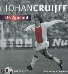 Triest bericht... voetballegende Johan Cruijff is overleden.