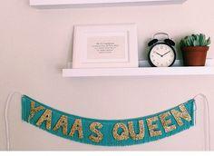 Este banner inspirador. | 27 regalos para comprar a la más linda, más inteligente, y más importante persona en su vida
