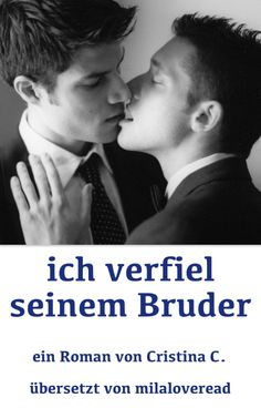 German edition of I Fell For His Brother?!