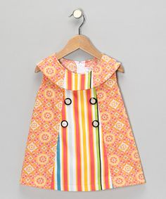 Right Bank Babies today on #zulily @Tim Angela Huff-Sanders OMG Angela I love this!!!!!!!!