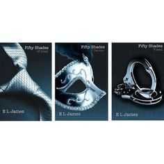 Fifty Shades Trilogy Bundle by E L James Fifty Shades of Grey, Fifty Shades Darker, Fifty Shades Freed eBook
