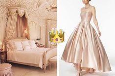 You got: Paolo Sebastian Cinderella Inspired Tullie Ballgown