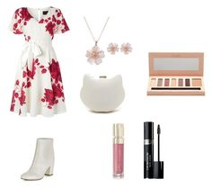 """""""Untitled #29"""" by megan-noble-1 on Polyvore featuring Phase Eight, New Look, Smith & Cult, Lipsy and Christian Dior"""