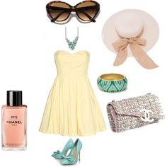 Horse racing, created by madison-523.polyvore.com
