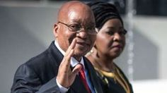 South Africa's Jacob Zuma survives bid to oust him - BBC News