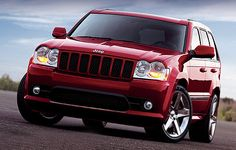 Jeep Grand Cherokee srt- next vehicle (hopefully) I want <3