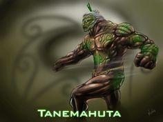Maori - Atua Prints/Maori Gods by TeHaunuiArt on DeviantArt Maori Designs, Ice Sculptures, Sculpture Art, Maori Legends, Anime Fight, Nz Art, Maori Art, Deities, Mythology