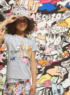 a731e7680 69 Best Kenzo Kids Designer Children's Clothing from France images ...