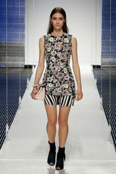 Mis Queridas Fashionistas: Dior Cruise 2015 - Show in New York city