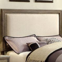 Grey Headboard, Wingback Headboard, Panel Headboard, Upholstered Beds, Headboards For Beds, Upolstered Headboard, King Size Headboard, Bedroom Furniture, Home Furniture