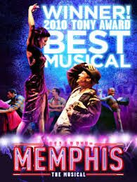 Broadway Tuesday: Memphis the Musical