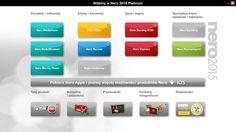 Hardware & Software: Nero Video